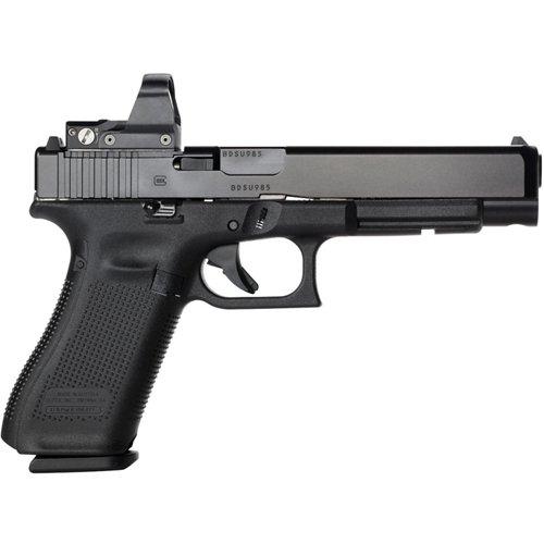 GLOCK G34 MOS G5 9mm Pistol