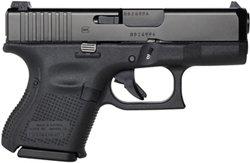 GLOCK G26 G5 9mm Semiautomatic Pistol
