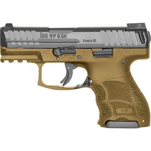 Heckler & Koch VP9SK 9mm Pistol