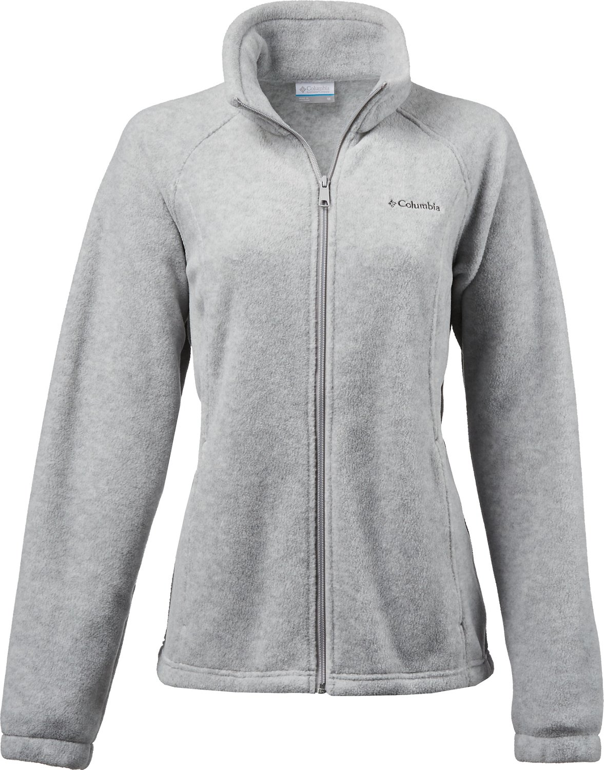 0f0acede6 Columbia Sportswear Women's Benton Springs Full Zip Fleece Jacket
