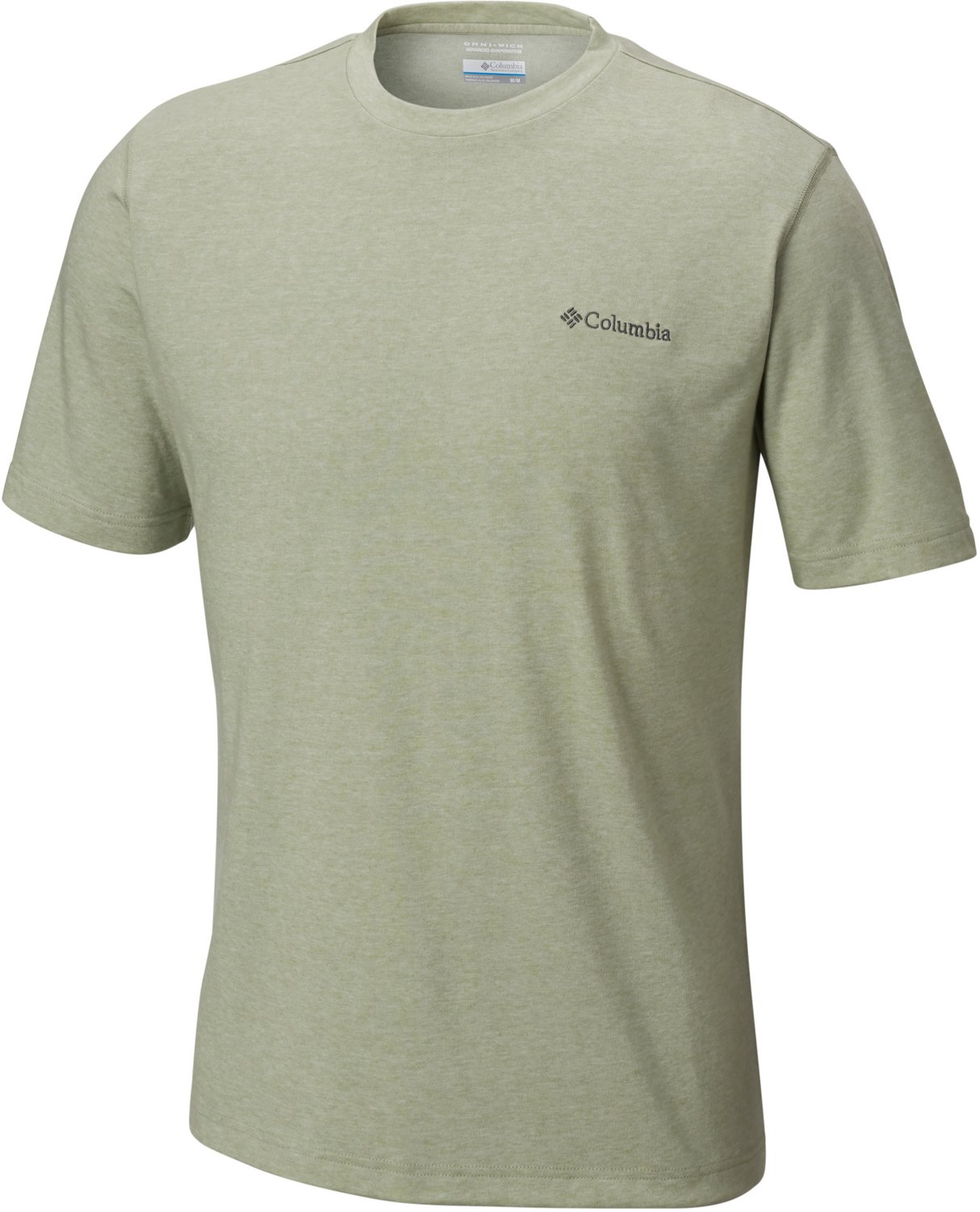 Display product reviews for Columbia Sportswear Men's Thistletown Park Crew Shirt