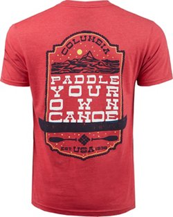 Columbia Sportswear Men's CSC Charter T-shirt