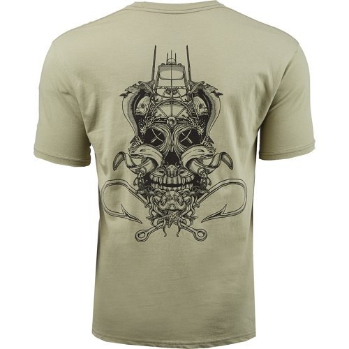 Salt Life Men's Ghost Ship T-shirt