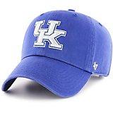 2e80d119ac43e  47 University of Kentucky Clean Up Cap