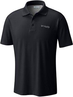 Columbia Sportswear Men's Skiff Cast Polo Shirt