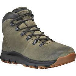 Men's World Hiker Mid Top Boots