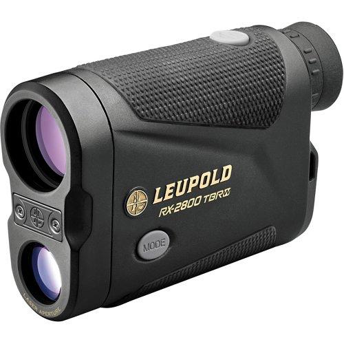 Leupold RX 2800 TBR 7x Laser Range Finder