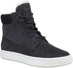 Londyn Warm Lined Chukka Boots