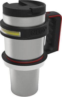 NEBO Glow LED Tumbler Flashlight