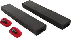 Swiss Cargo Stand-Up Paddleboard Foam Block Carrier
