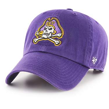 '47 East Carolina University Clean Up Cap