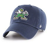 first rate 2b60c 6b4e6 University of Notre Dame Clean Up Cap