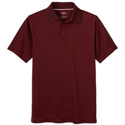 Boys' Sport Polo Shirt