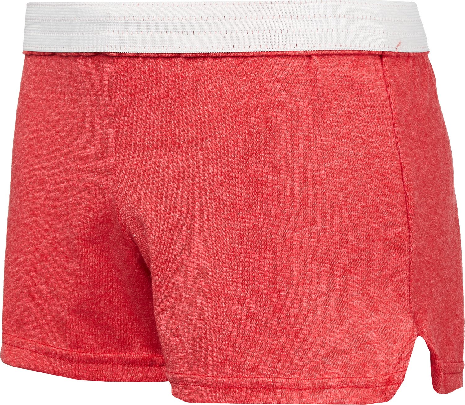 Display product reviews for Soffe Girls' Authentic Low Rise Short