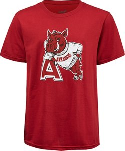 Gen2 Boys' University of Arkansas Vault Logo T-shirt