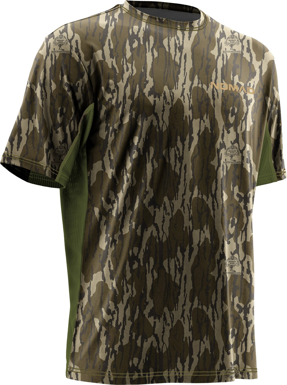 7df4fcd92 Display product reviews for Nomad Men's Cooling Camo T-shirt