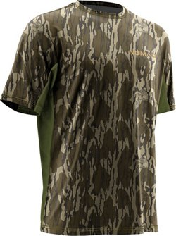 Nomad Men's Cooling Camo T-shirt