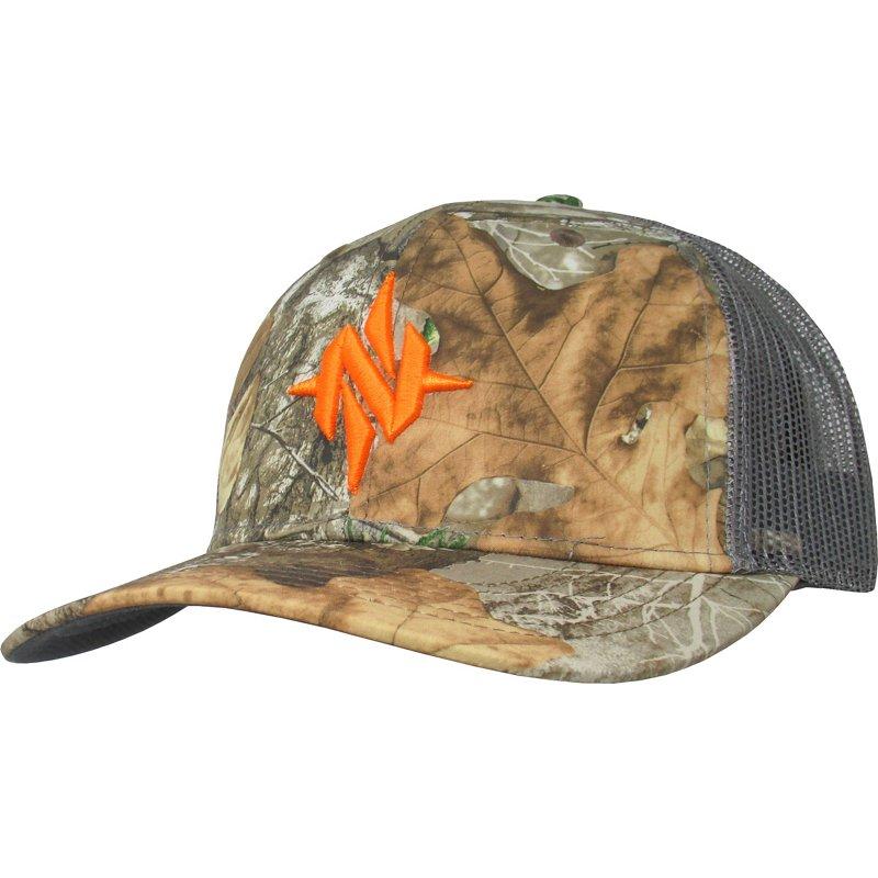 Nomad Men's Trucker Cap – Basic Hunting Headwear at Academy Sports