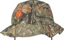 Nomad Men's Camo Bucket Hat