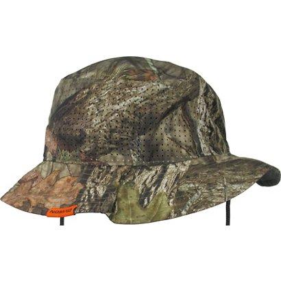 Nomad Men s Camo Bucket Hat  eda15e93504