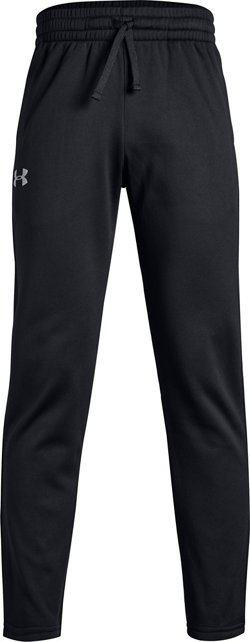 Boys' Armour Fleece Pants