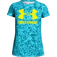 25% Off Girls' Under Armour Clothing
