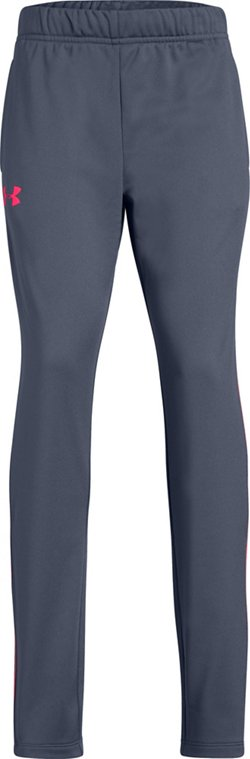 Under Armour Girls' Track Pants