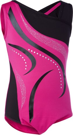 Capezio Girls' Future Star Elite Tank Leotard