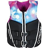 Connelly Kids' Junior V-Back Neo Vest