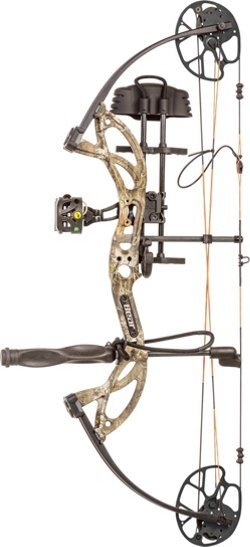 Youth Cruzer G2 Compound Bow