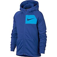 Boys' Cold Weather Fleece