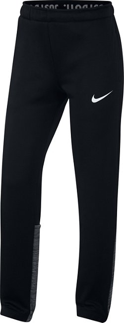 Nike Girls' Therma Training Pants