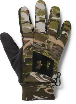 Men's Hunt Early Season Fleece Gloves