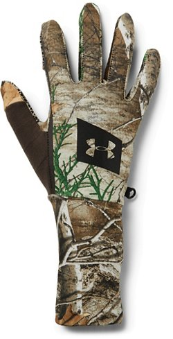 Under Armour Men's Hunt Liner Gloves