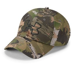 Men's Camo BFL Cap