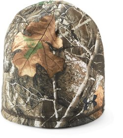 Under Armour Men's Reversible 2.0 Camo Beanie