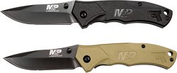 Smith & Wesson M&P 2 Knife Combo Pack