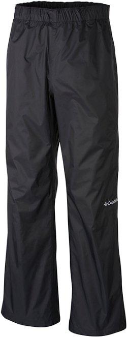 Columbia Sportswear Men's Rebel Roamer Big & Tall Rain Pants