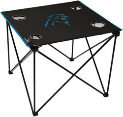 Rawlings Carolina Panthers Deluxe Tailgate Table
