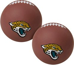 Rawlings Jacksonville Jaguars Big Fly High Bounce Ball