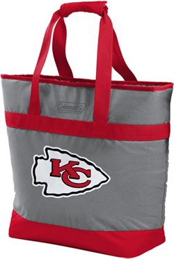 Kansas City Chiefs 30-Can Cooler Tote