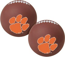 Rawlings Clemson University Big Fly High Bounce Ball