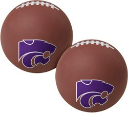 Rawlings Kansas State University Big Fly High Bounce Ball