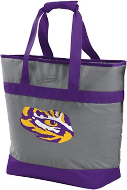 Rawlings Louisiana State University 30-Can Soft-Sided Tote Cooler