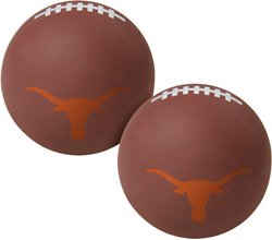 Rawlings University of Texas Big Fly High Bounce Ball