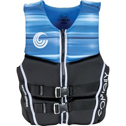 Men's V-Back Neoprene Life Vest