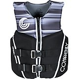 Connelly Boys' Junior V-back Neo Life Vest