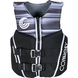 Boys' Junior V-back Neo Life Vest