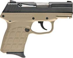PF-9 9mm Semiautomatic Pistol