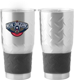 Boelter Brands New Orleans Pelicans 30 Oz Diamond Plate Ultra Tumbler